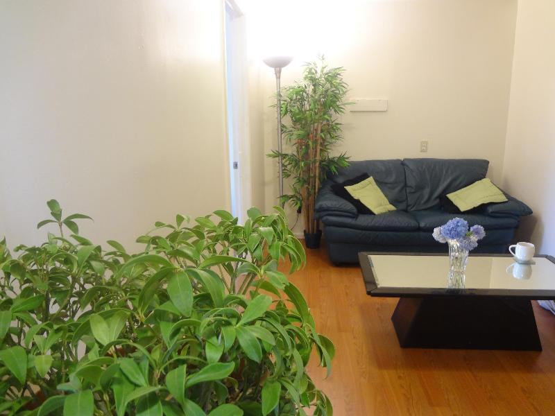 Enjoy a simple alternative to hotels in this private two bedroom with view! - Cozy 2 Bedroom with Wifi by Airport - Seattle - rentals