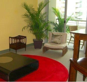 Fully Furnished 1BR Apartment in Little Italy 30+ Day (AV-609) - Image 1 - San Diego - rentals