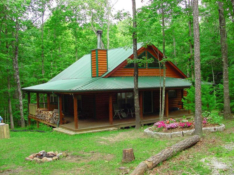 Trail's End @ Big South Fork - Big South Fork Vacation Rental With Stalls For Your Horses!! - Jamestown - rentals