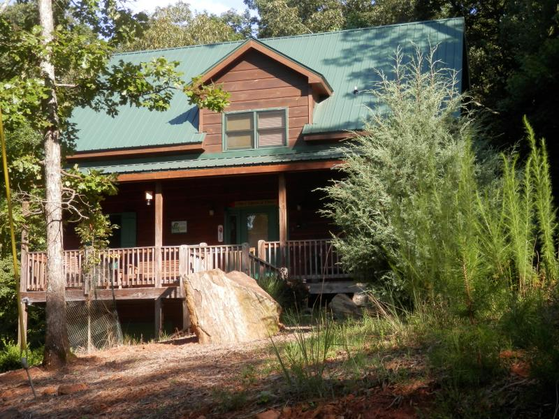 Once Upon A Time - Once Upon A Time - Ellijay - rentals