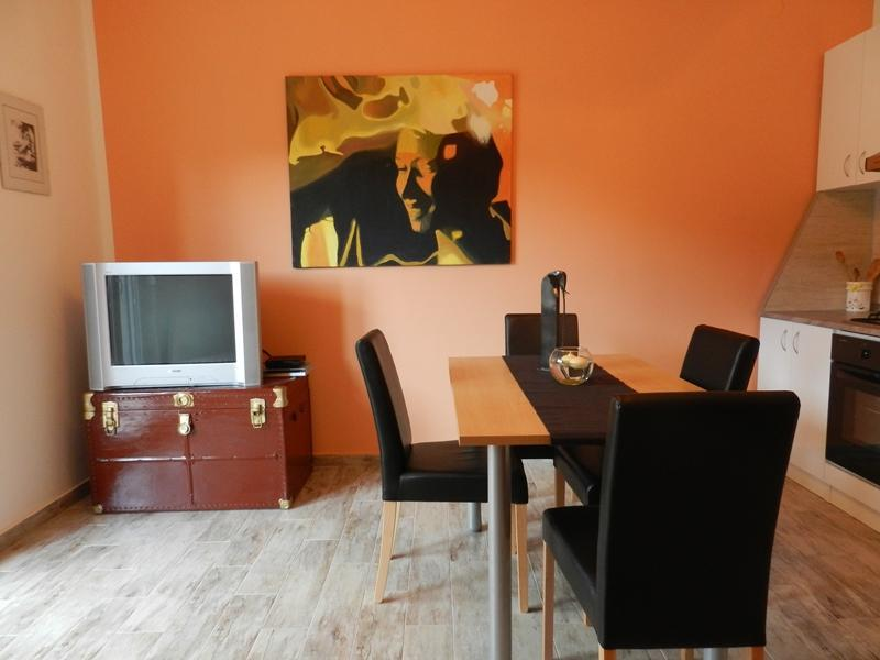 Spacious apartment near the sea - Image 1 - Zadar - rentals
