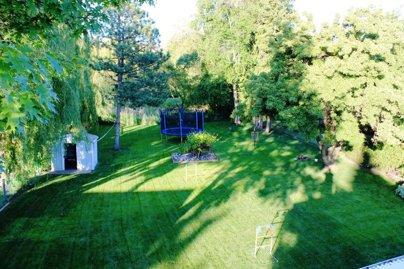 What a yard ! - Gorgeous Okanagan Summer Paradise - Kalamalka Lake - Vernon - rentals