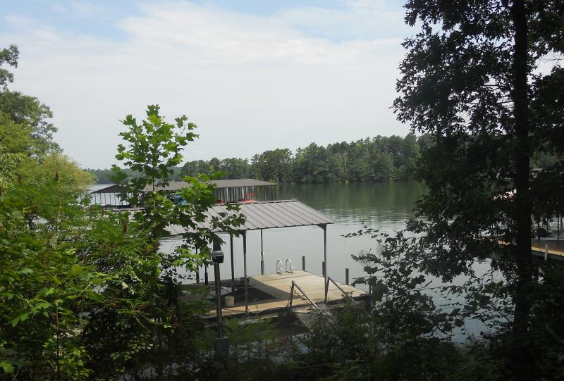 Lakeview - Lake Hartwell Rental House - Anderson - rentals