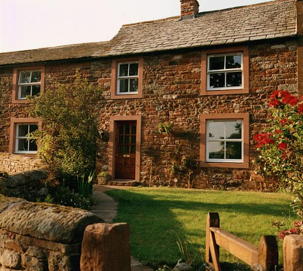 Town End Farm Cottage in the heart of Cumbria's picturesque Eden Valley. - Town End Farm Cottage - Penrith - rentals