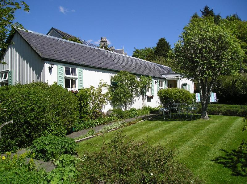 Dail na Coille Garden Cottage - Dail na Coille Garden Cottage, Pitlochry - Pitlochry - rentals