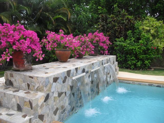 Resrt, Beach & Golf Villa w/ private Swimming Pool - Golf & Beach Villa w/ Private Swimming Pool - La Loma - rentals