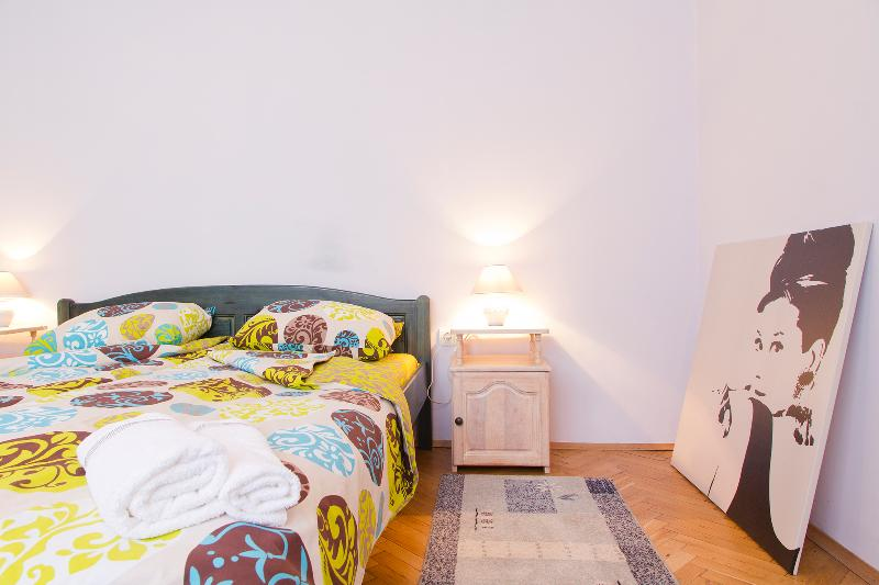 East West Apartments, Ideal Center in Sofia - Image 1 - Sofia - rentals