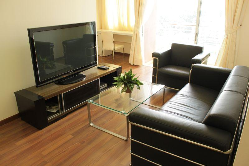 Bintang Suite Exe (G) Studio - Kl City Centre - Image 1 - World - rentals