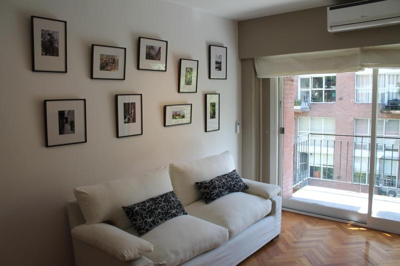 Good Apartment very well located - Image 1 - Buenos Aires - rentals