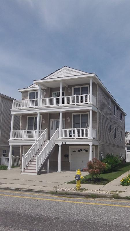 Exterior - New Listing, Check out the Availability - Wildwood - rentals