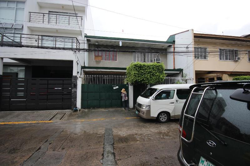 Makati House (Green Gate) - Makati House - Makati - rentals