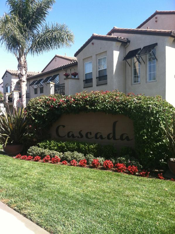 Cascada Entrance - Carlsbad's Secluded Gem - Carlsbad - rentals
