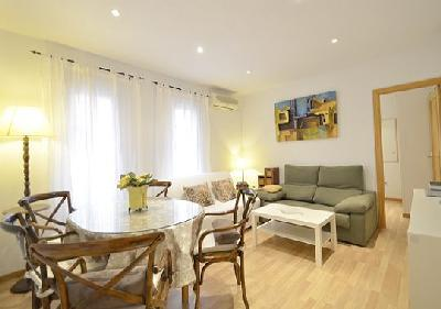 Magnificent apartment ideally located in the center of Madrid - Image 1 - Madrid - rentals