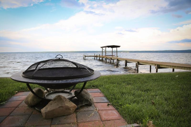 the perfect vacation spot for your entire family - Welcome To Serenity Place at Perry Point! - Penn Yan - rentals