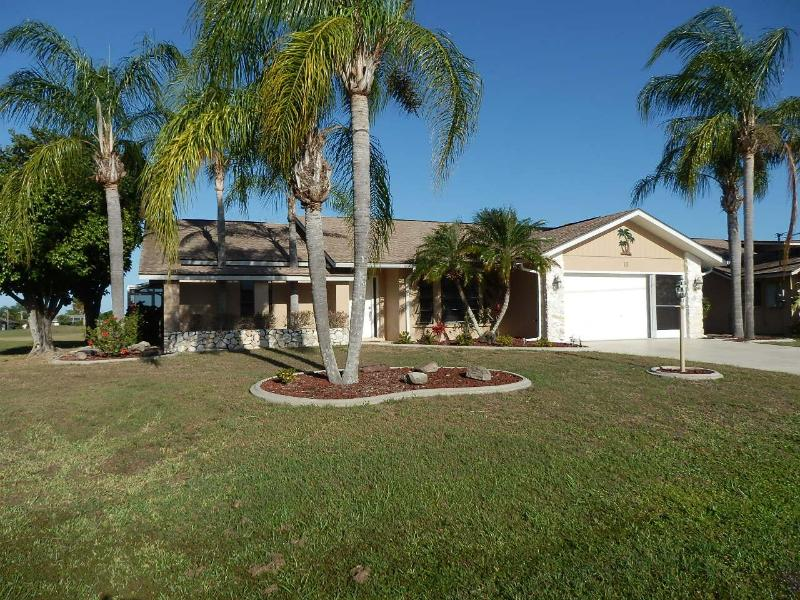 Palms on Bunker - Image 1 - Rotonda West - rentals
