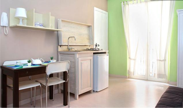 F4 - In the heart of Catania - Image 1 - Catania - rentals