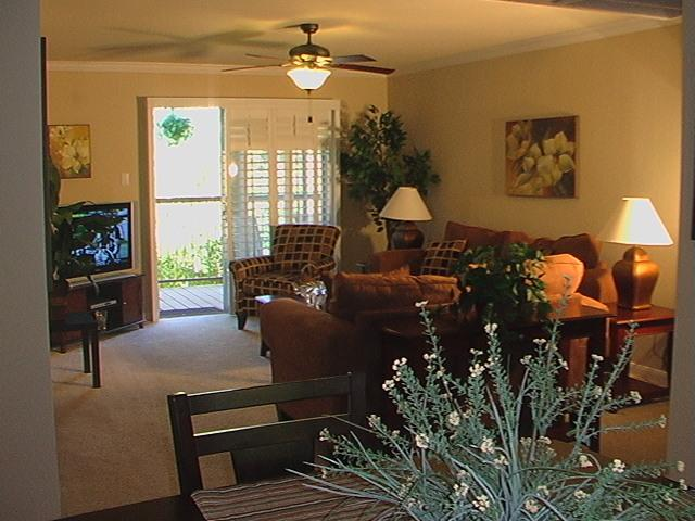Great Condo in Central Scottsdale - McCormick Ranch 2nd Floor Condo with Pool View - Scottsdale - rentals