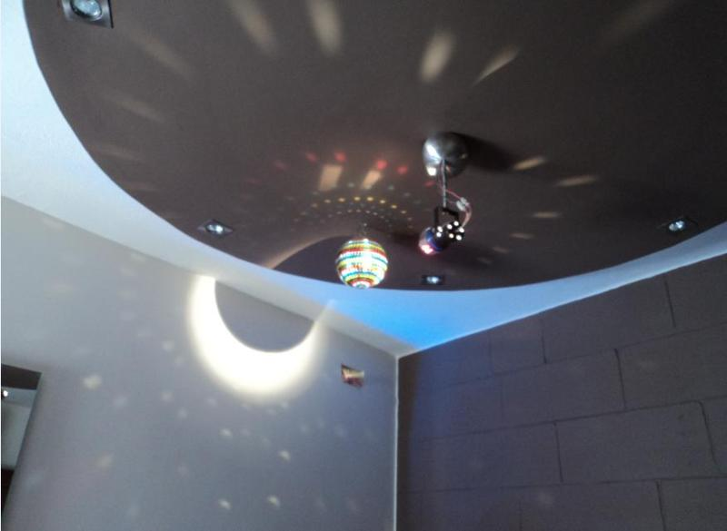 discoball to set the mood - 1 bedroom apartment close to beach - Saint Paul's Bay - rentals