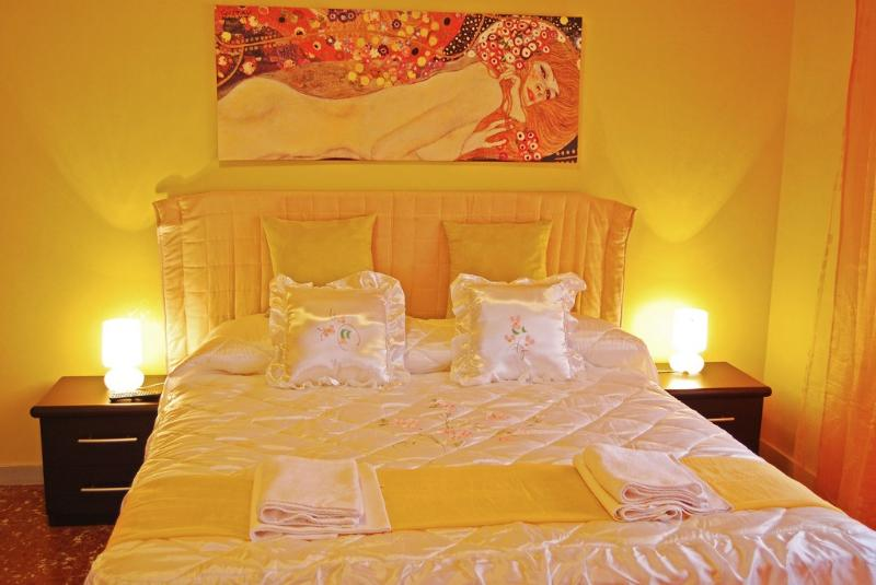 Yellow Room - B&B Colosseum in Rome - Rome - rentals
