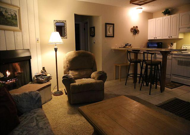 Downtown Breckenridge Lodging - Image 1 - Breckenridge - rentals
