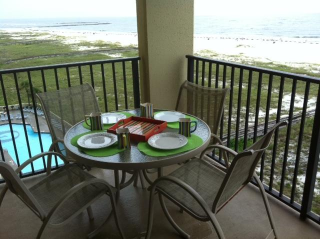 Beautiful Gulf Front Condo in Orange Beach!!!!! - Image 1 - Orange Beach - rentals