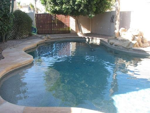 Ocotillo Golf Community Great Home on the Lake - Image 1 - Chandler - rentals