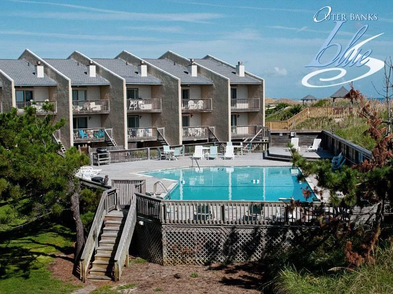 That's For Shore - Image 1 - Nags Head - rentals