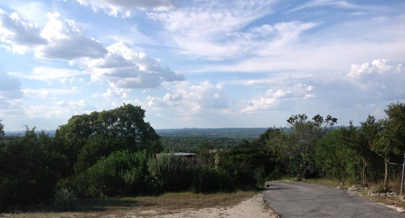 Hill Top View for Miles! - Hill Top Guest House - Spring Branch - rentals