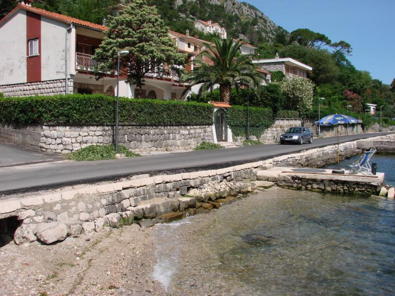 House 44 - APARTMENT 3m FROM SEA IN KOTOR - Kotor - rentals
