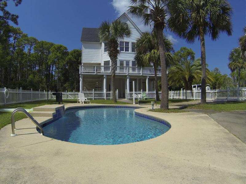 Buddys Bungalow - Buddy's Bungalow / Pet Friendly/Affordable - Saint George Island - rentals