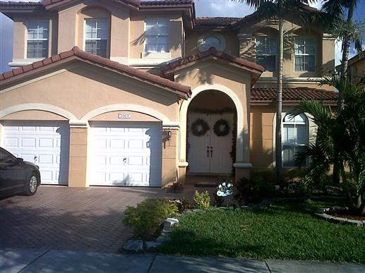 front - ZULY'S ROOMS FOR RENT - Miami - rentals