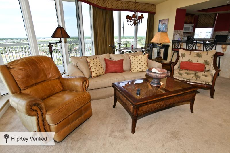 St. Lucia at Silver Shells - Unit 1106 - Image 1 - Destin - rentals