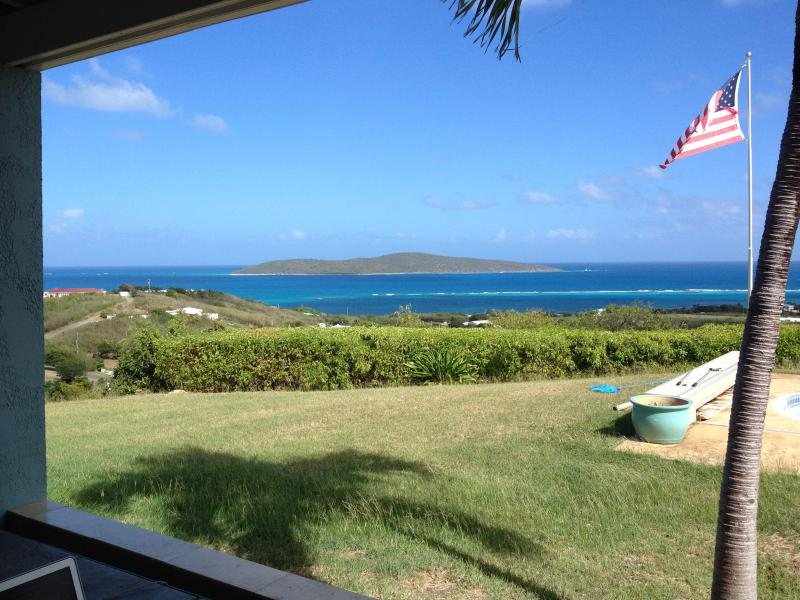 The Fabulous Buck Island View - Private Home with Buck Island View and Pool - Christiansted - rentals