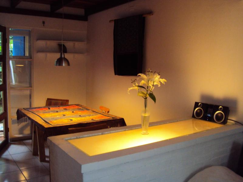 Fully equipped Serviced Apartment, close to U.C.R. and U. Latina. - Image 1 - San Jose - rentals