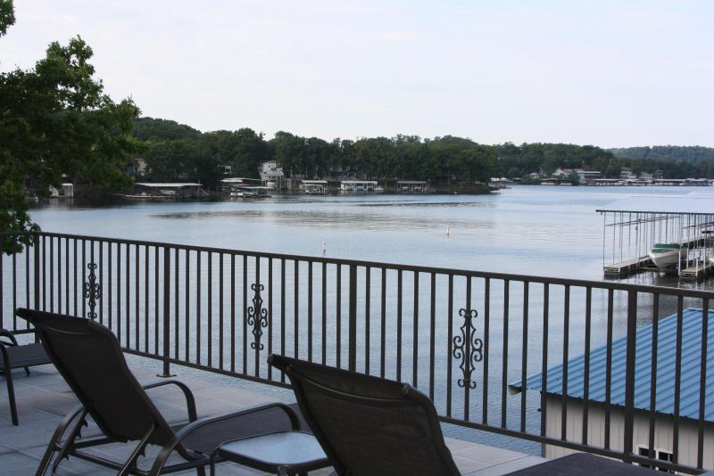 ENJOY - Lake Luxury II - Lake Ozark - rentals