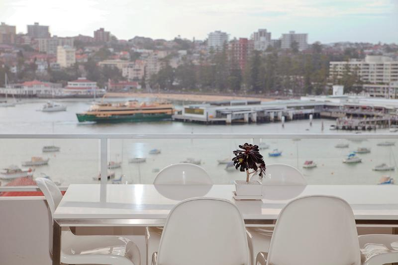 Manly Harbour from your balcony - Harbourview - Manly - rentals