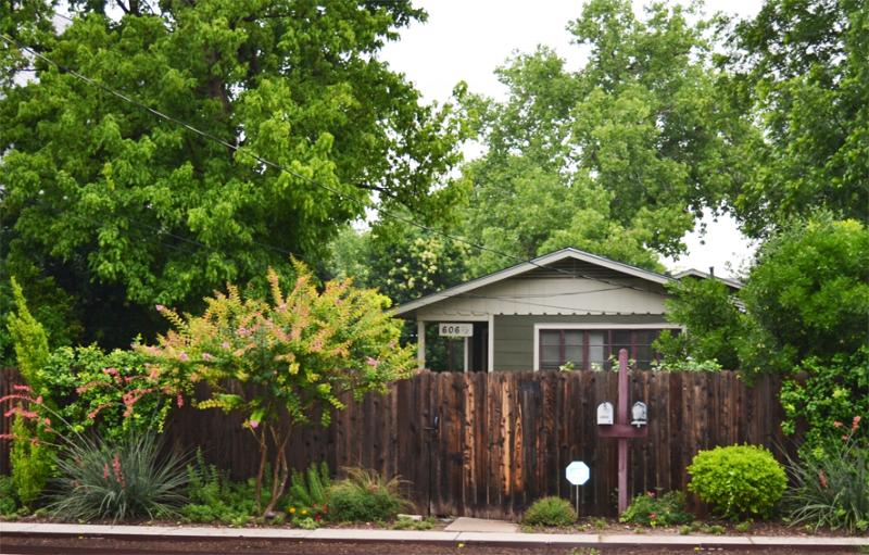 Street view - South Congress Studio Perfect 4 2! - Austin - rentals