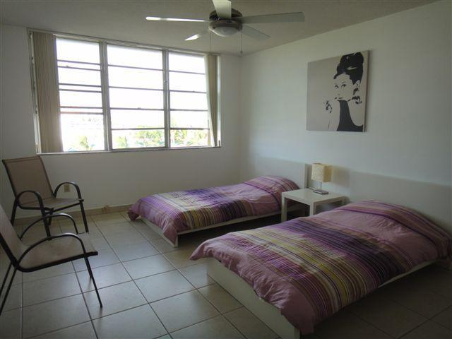 Bedroom 1 - Miami Condo w/breathtaking views, minutes to beach - North Bay Village - rentals