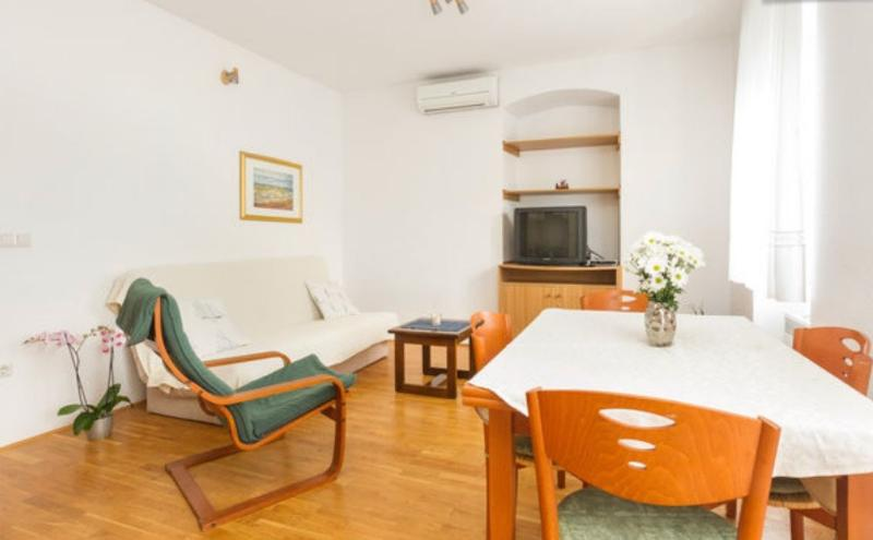 Lovely apartment on beach Bacvice - Image 1 - Split - rentals