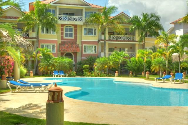 Amazing Pool just 30 steps to the Beach - New King Sized Condo by the Beach in the Center Cabarete Bay - Cabarete - rentals