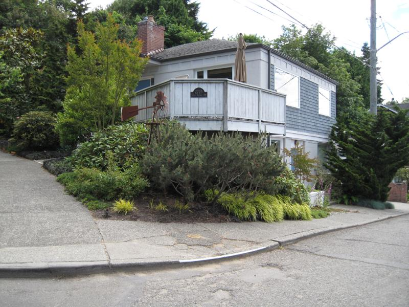 Exterior - Mountain/Sunset View, 2 King Size Beds, Close to Beach - Seattle - rentals