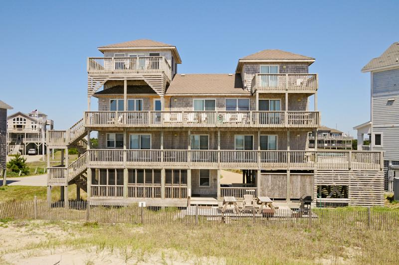 THE WHEELHOUSE - Image 1 - Hatteras - rentals