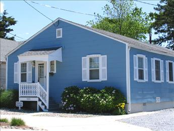 Abbey Cottage 34848 - Image 1 - Cape May - rentals