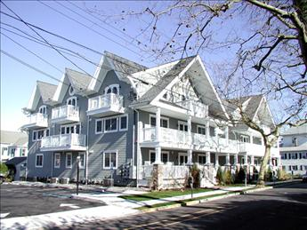 Devonshire 101308 - Image 1 - Cape May - rentals
