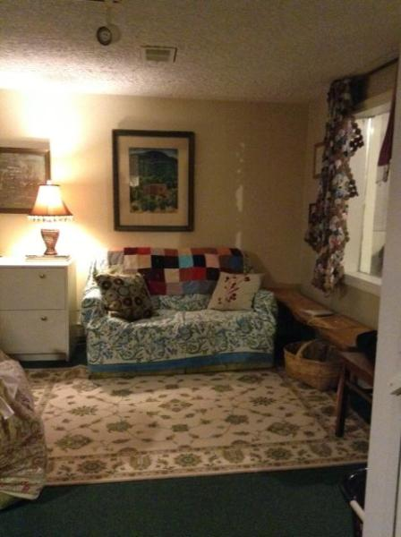 eclectic country cottage - Image 1 - Lewisberry - rentals