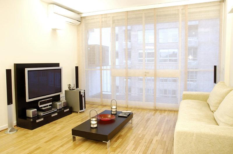 Stylish 2 Bedroom In Awesome Location - Image 1 - Buenos Aires - rentals