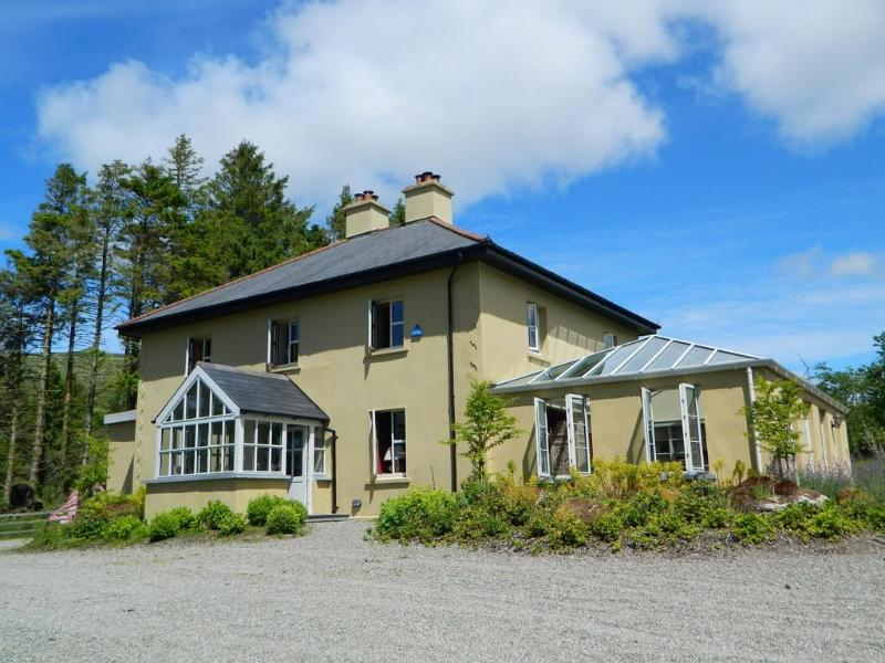 Sillahertane - Family Friendly Period Lodge - Image 1 - Kenmare - rentals