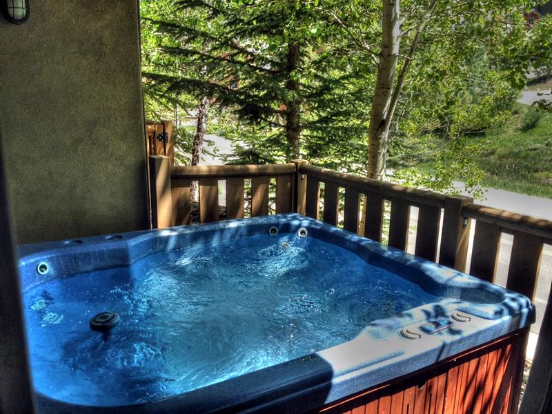 Private Hot Tub - Deer Valley Condo-NEW Amenities-Low Rates(GH675-3) - Park City - rentals