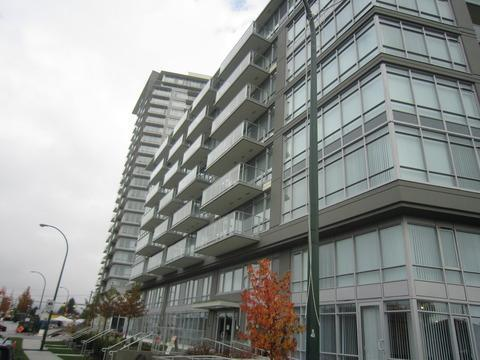 Close to Downtown Vancouver 1yr New Condo - Image 1 - Vancouver - rentals