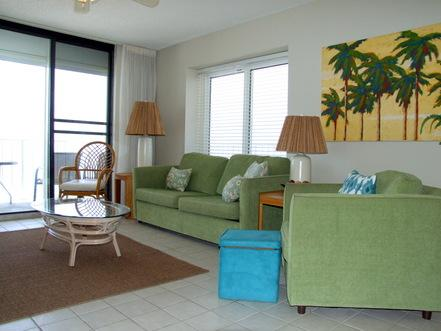 Summerchase 1108 - Image 1 - Orange Beach - rentals